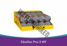 Photo of Sikaflex Pro-3 WF